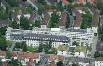 Theresienkrankenhaus Oberschenkel straffen