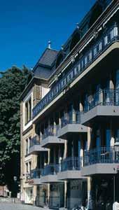 Oberschenkel straffen Domhof-Klinik Aachen