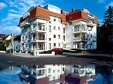 Kosmas-Klinik Bad Neuenahr