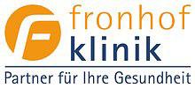 Frohnhof-Klinik Bad Dürkheim