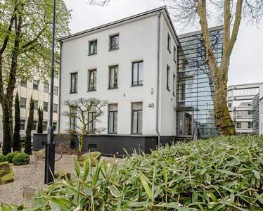 Oberschenkel straffen Duisburg